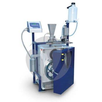Accelerate-Polishing-Machine