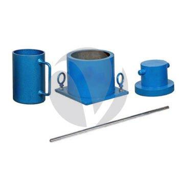 Aggregate-Crushing-Value-Apparatus