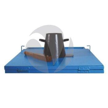 Concrete-Flow-Table