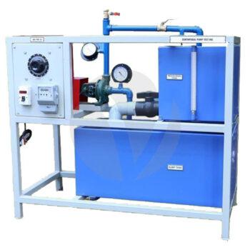 Centrifugal-pump-test-rig