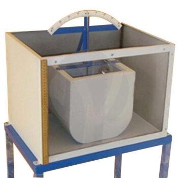 Metacentric-height-apparatus