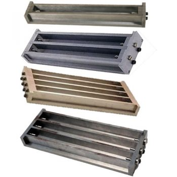Shrinkage-bar-mould-manufacturers