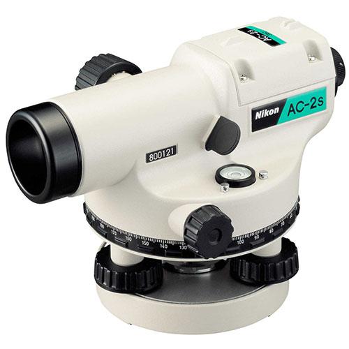 AC 2S Automatic Optical Level