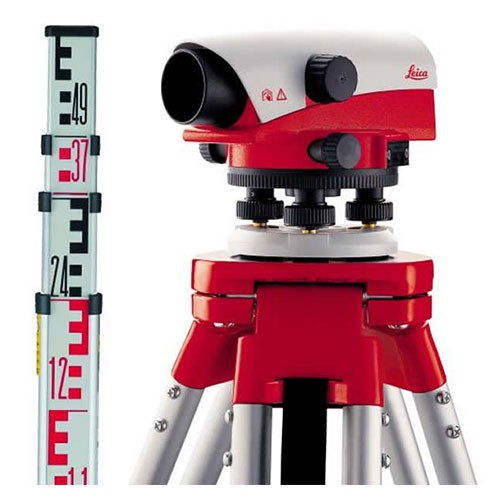 Leica NA 700 Series Auto Level