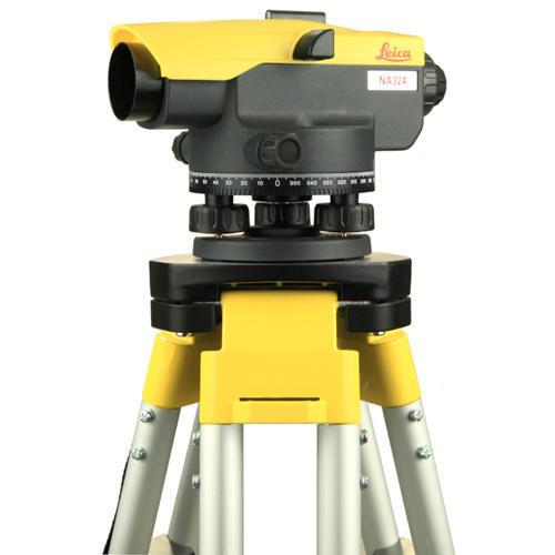 Leica NA 324 Surveying Instruments (2)