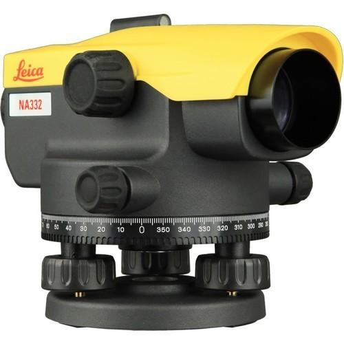 Leica NA 332 Surveying Instruments (1)