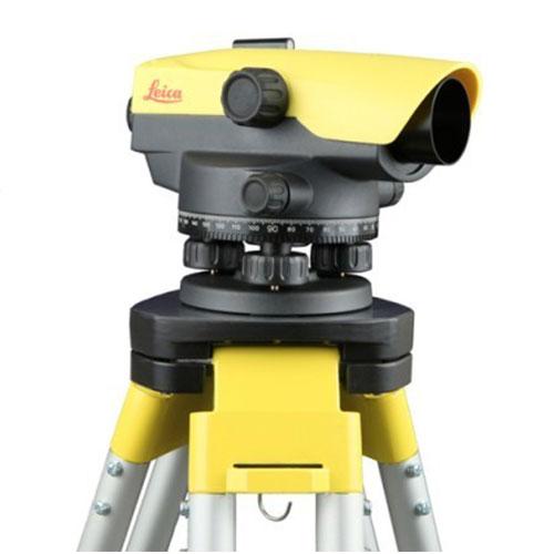 Leica NA 532 Surveying Instrument