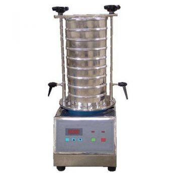 Electromagnetic Digital Sieve Shaker
