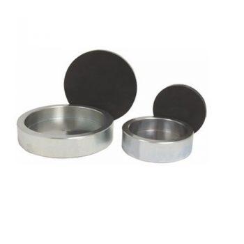 Concrete (Pad Caps And Retainer Rings)
